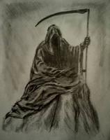 Death by MonsieurJack95