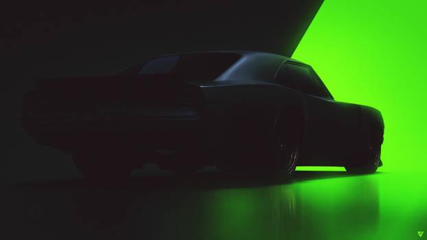 BIES - green venom