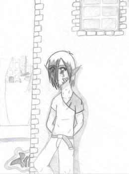 Random City Elf Boy