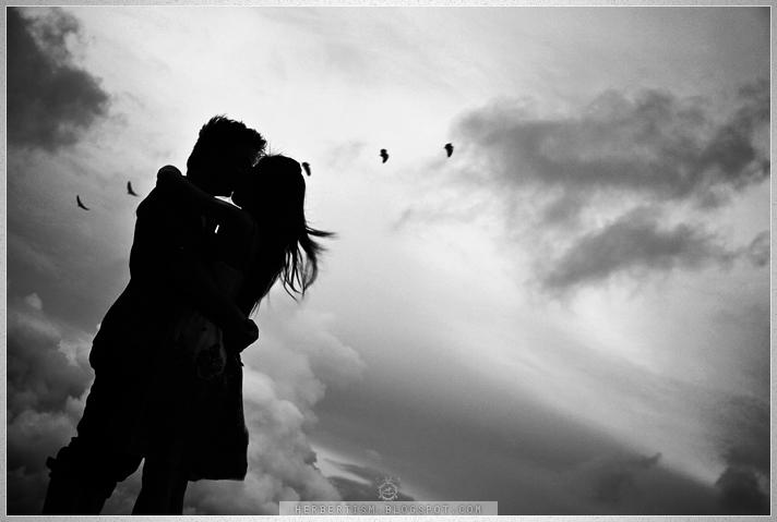 .lovebirds. by b-photo
