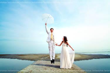 .love makes u fly. by b-photo