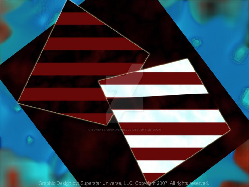 Broken Glass by SuperstarUniverseLLC