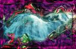 Fresco Waterfall