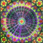 Peaceful Zen No Stress Woo Sah