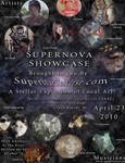 Superstar Universe, LLC First Annual Supernova Ad