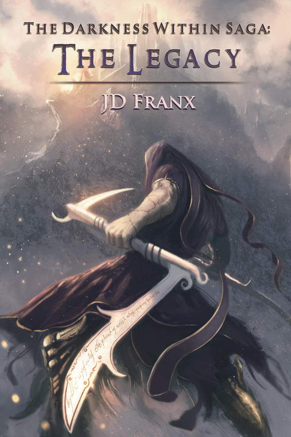 jd franx the darkness within pdf