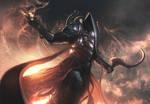 Blizzard Contest Malthael
