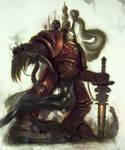 Abaddon Warhammer 40k