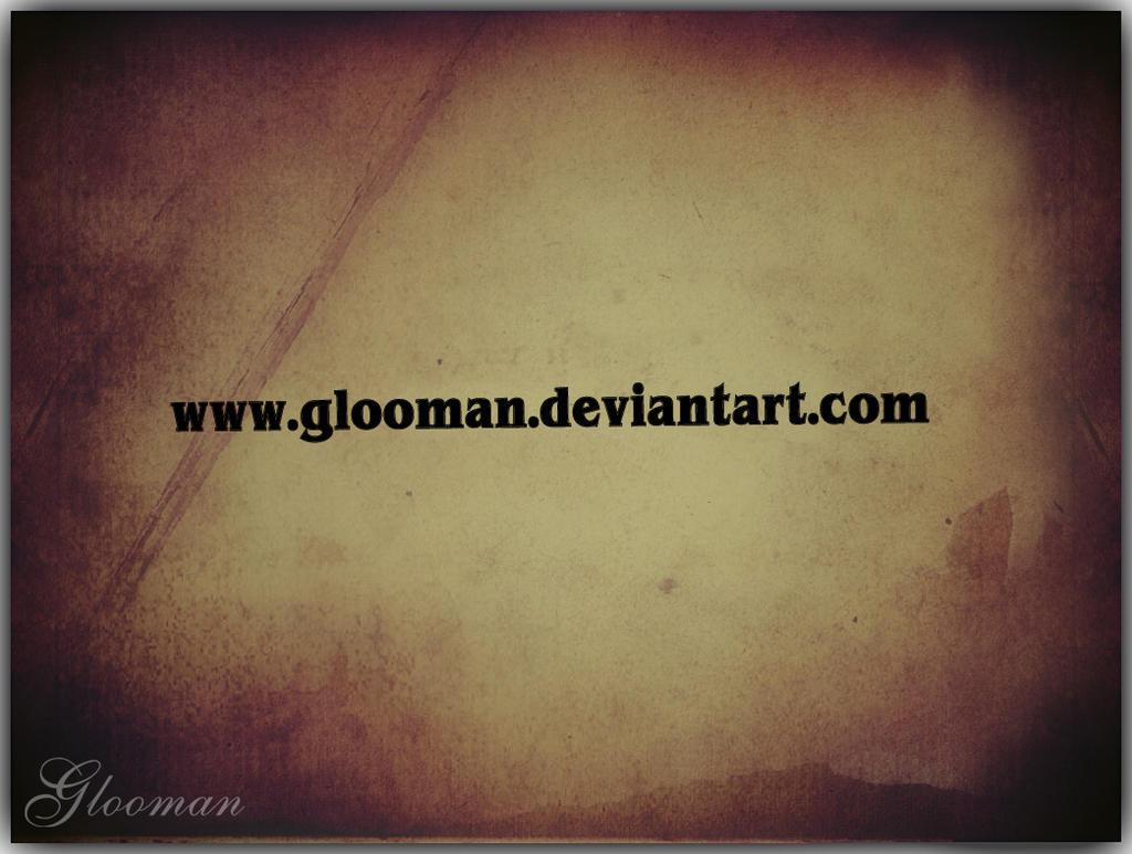 www.glooman.deviantart.com by darkman62