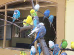 The Budgie Tree