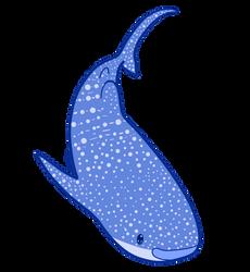 Taroko Whale Shark by Igloo9201
