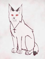 Orthodox Lynxboi by Igloo9201