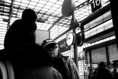 Berlin 2015 by lukysta