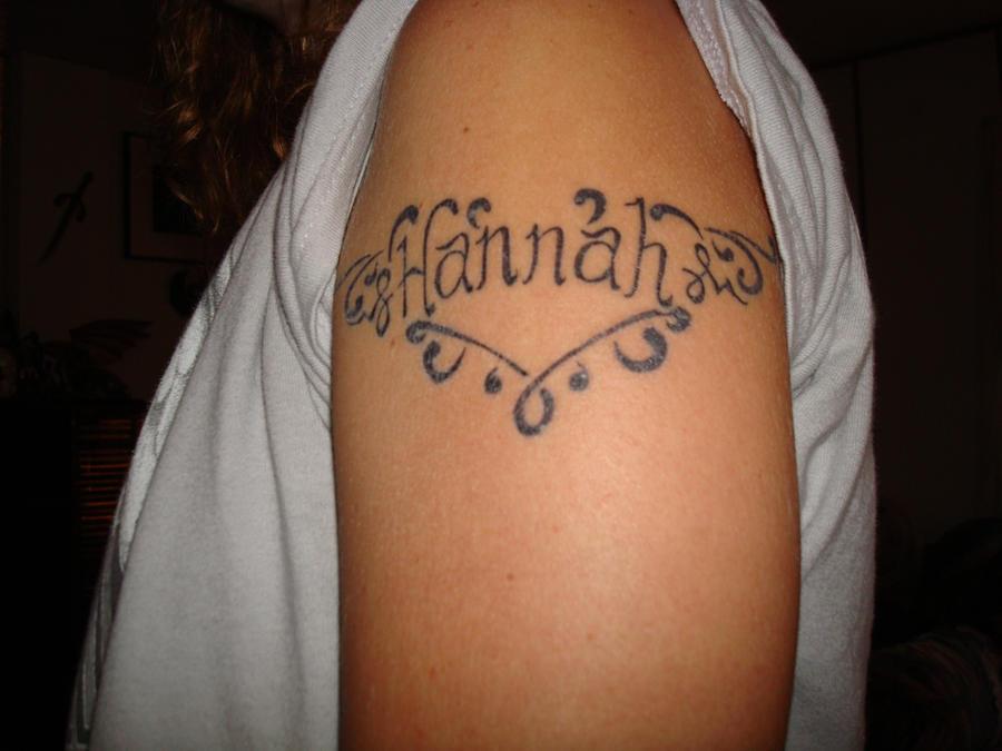 Tattoo Gallery Designs By Ricky Hu
