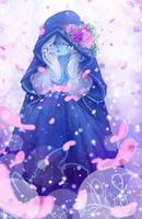 steven universe blue diamond by MarkKornich1