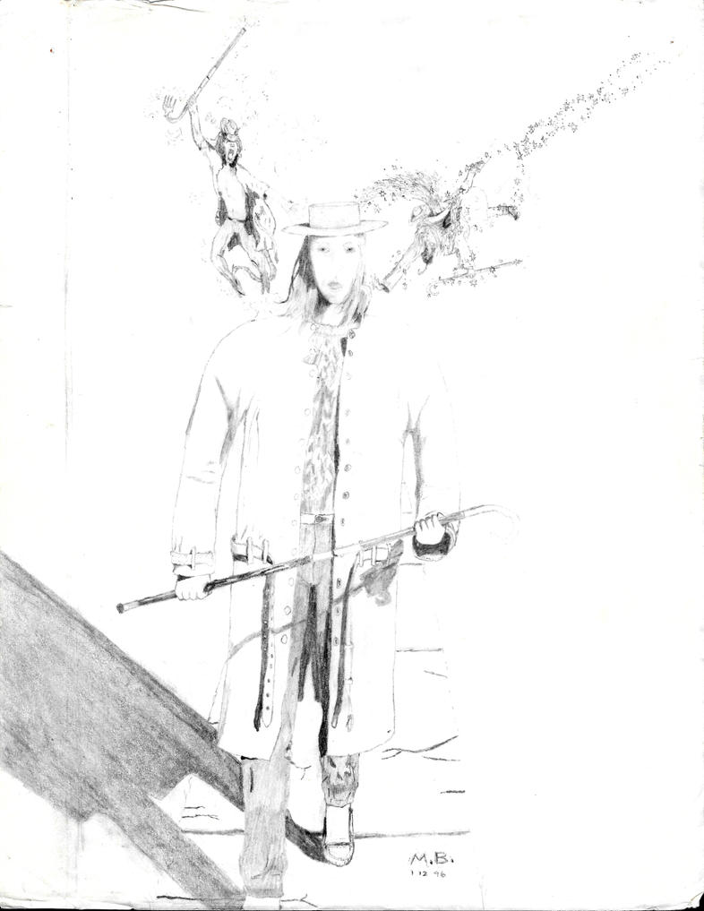 1996 by puppetsouls
