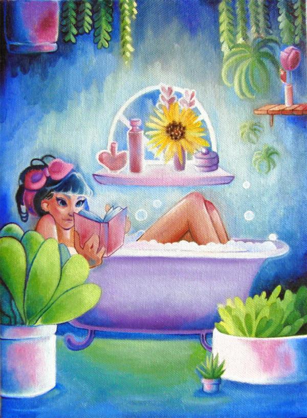 Lydia Bath