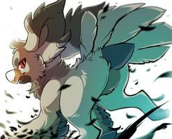 the fledging by ryouzo