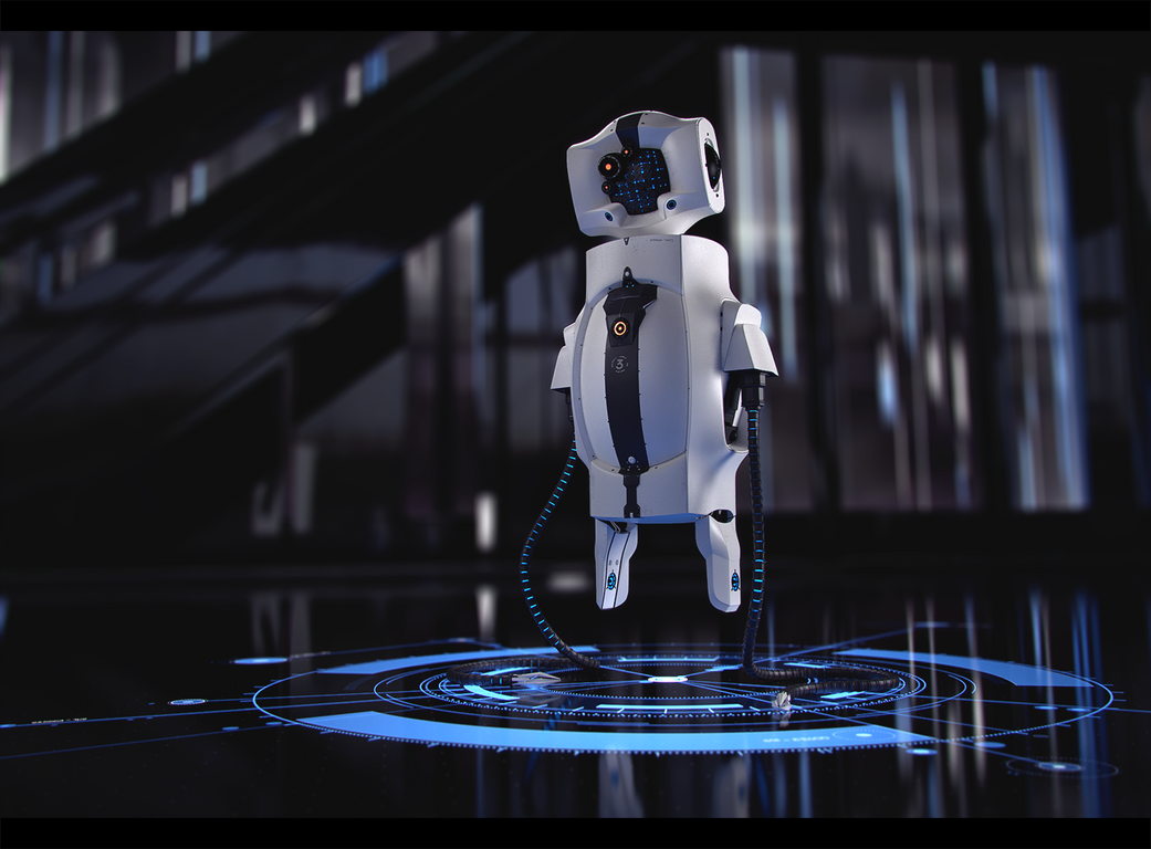 DroidC by Klaudio2U