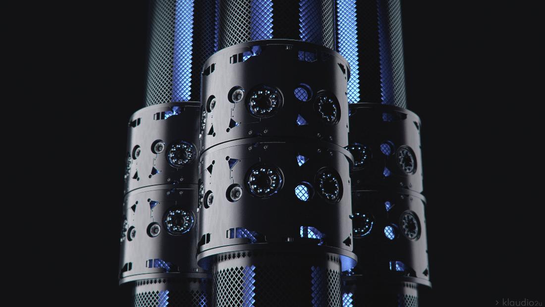 Generators by Klaudio2U