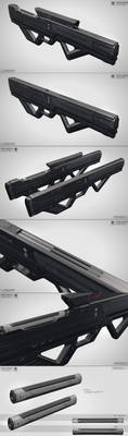 Pulsed energy weapon