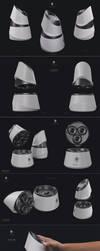 Bone Scan XT by Klaudio2U