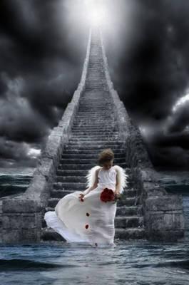 Angel's Stairway