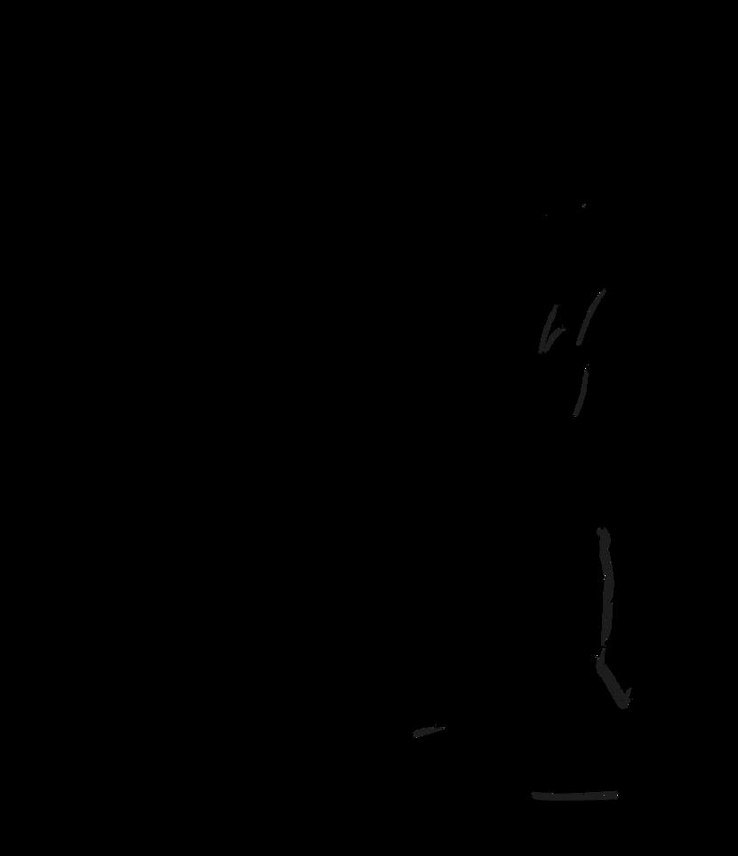 Kuroko No Basket Lineart : Kuroko no basuke dvd lineart by kervanos on deviantart