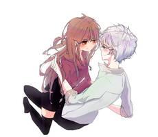 No me gusto tu ending by Chon-Chie