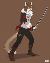 [C] Sword Play