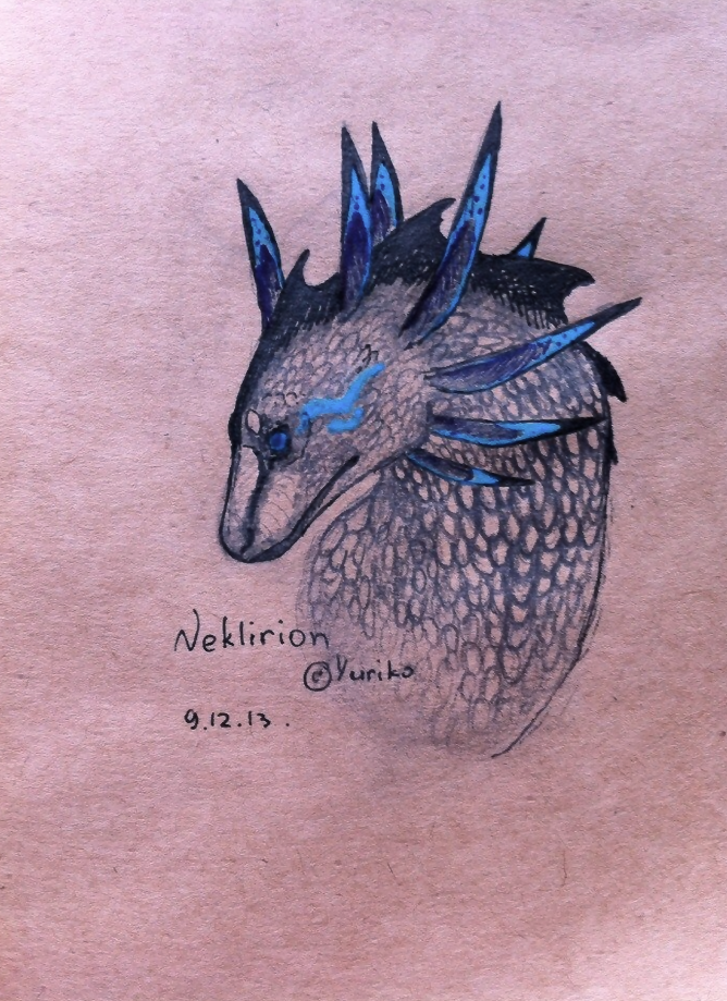 Neklirion by Blue-Moon-In-Sky