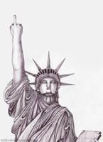 Liberty Hate Ur War