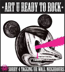 Art you Ready To Rock