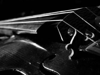 violon. by Aagatha