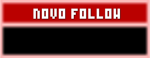 New follow twitch alert 8bit