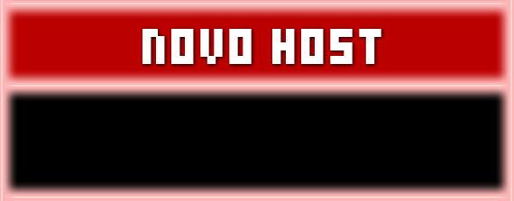 New host twitch alert 8bit