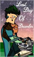 Last Day Of December