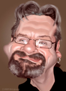 Steveroberts's Profile Picture