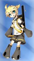 Len-kun