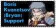 Boris Kuznetsov Stamp by infinite-progression
