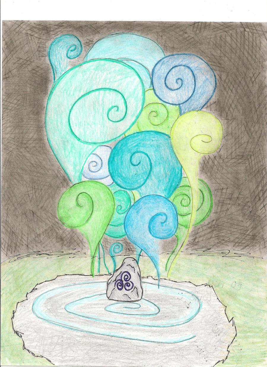 Air is Serenity by fabioweasley