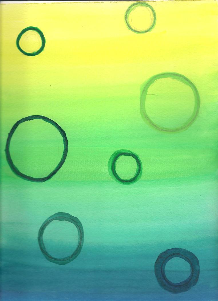 bubbles by fabioweasley