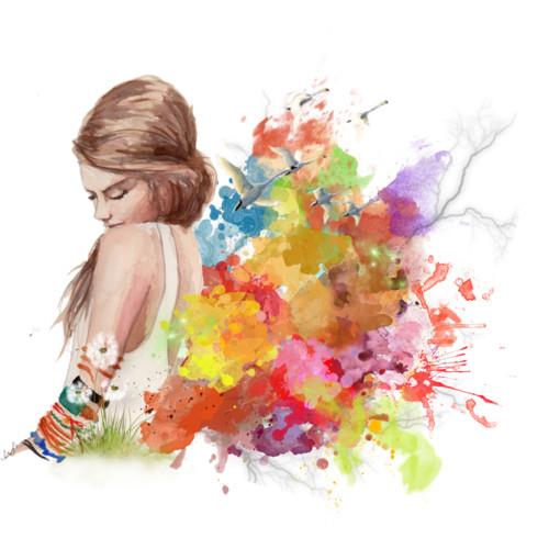 True Colors by fabioweasley