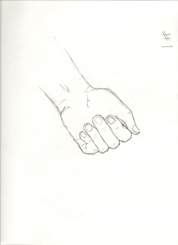 Hand #1 by fabioweasley