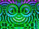 Fractal Smile