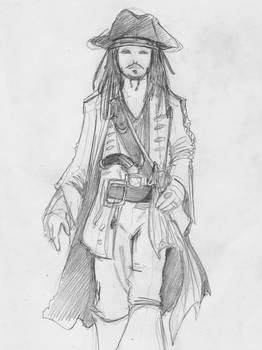 Jackie Sparrow