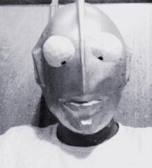 Ultra Halloween by fqsm