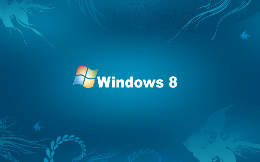 wallpapers windows 8. Windows 8 reloded Wallpaper