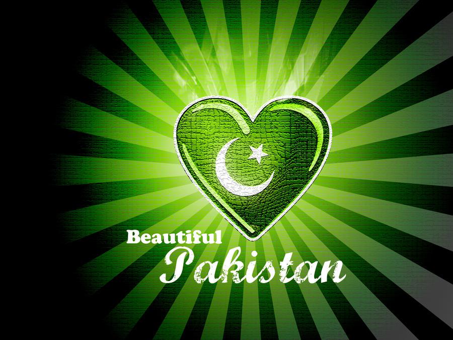 Beautiful PAKISTAN by Faisalharoon