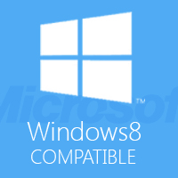 Windows 8 Compatible by Faisalharoon